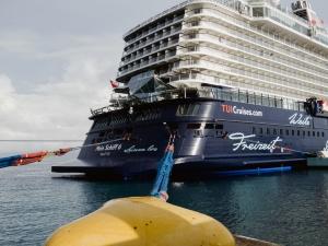 Mein Schiff Mittelamerika Jamaika Ochos Rios