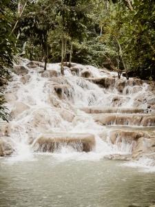 Mein Schiff Mittelamerika Jamaika Ochos Rios Dunn's River Falls