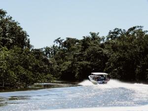 Mein Schiff Mittelamerika Belize