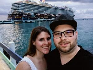 Mein Schiff Mittelamerika Jamaika