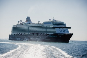 Mein Schiff 6 Mittelamerika Tui Cruises Tenderboot Belize