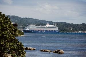 Mein Schiff Mittelamerika Honduras