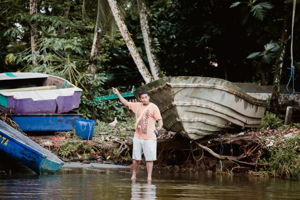 Mein Schiff Mittelamerika Costa Rica