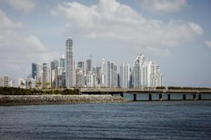 Mein Schiff Mittelamerika Panama