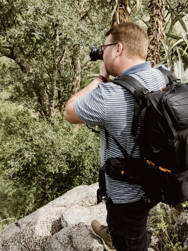 Reiseblog Tansania Marcel Kleusener Ngorongoro Safari