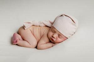Newborn Marcel Kleusener