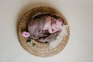 Newbornshooting Babygalerie Euskirchen Mechernich kall