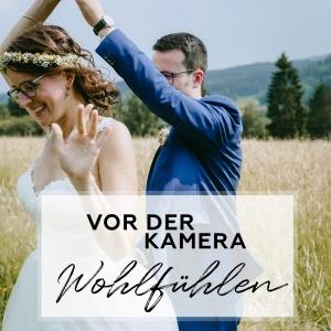 Vorgespräch Hochzeitsfotograf Burg Heimerzheim