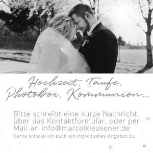 Preise Hochzeitsfotograf Euskirchen